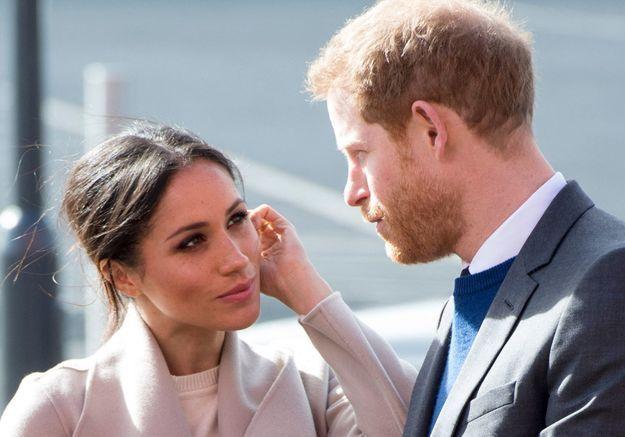 Meghan et Harry face à Oprah Winfrey : la famille royale « inquiète »