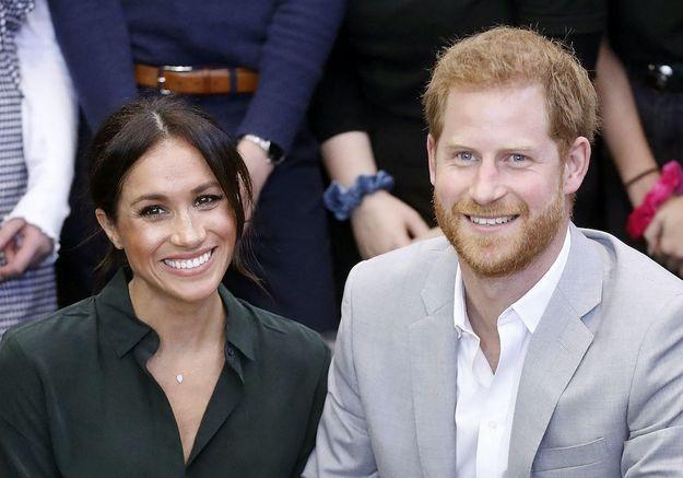 Meghan et Harry : leur ancienne cheffe de cabinet se confie sur son travail avec le couple