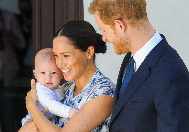 Meghan Markle : cette demande de Buckingham Palace pour qu'elle change son nom
