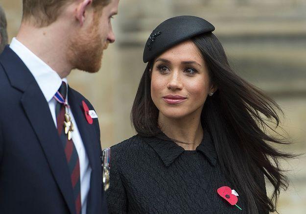 Meghan Markle : « Elle a pris sa décision de faire partie de la famille royale, c'est fini pour elle »