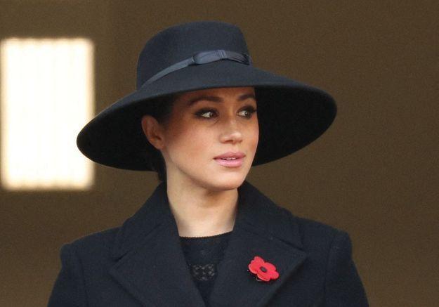Meghan Markle : elle refuse de passer Noël au côté de la famille royale