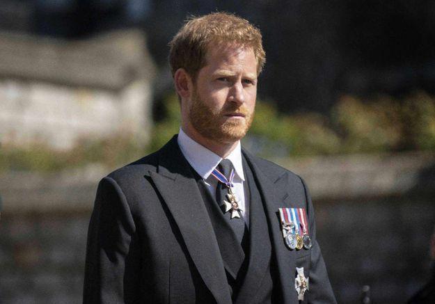 Meghan Markle en deuil : le prince Harry rentre à Los Angeles pour être à ses côtés