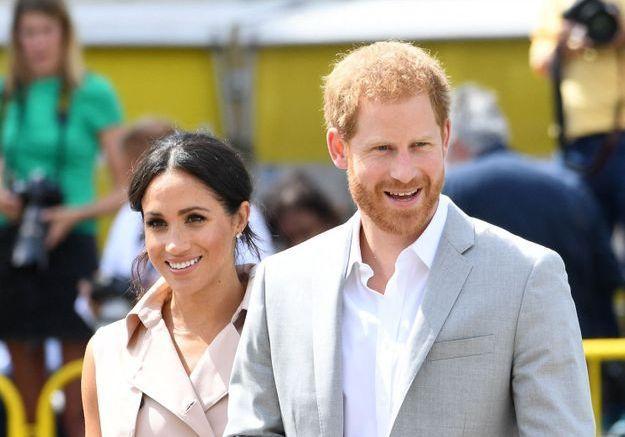 Meghan Markle et le prince Harry : cette nouvelle photo qui va rendre jaloux Will et Kate