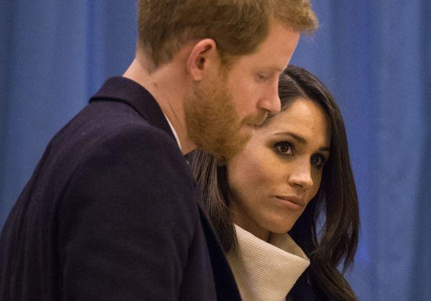 Meghan Markle et le prince Harry déposent une nouvelle plainte