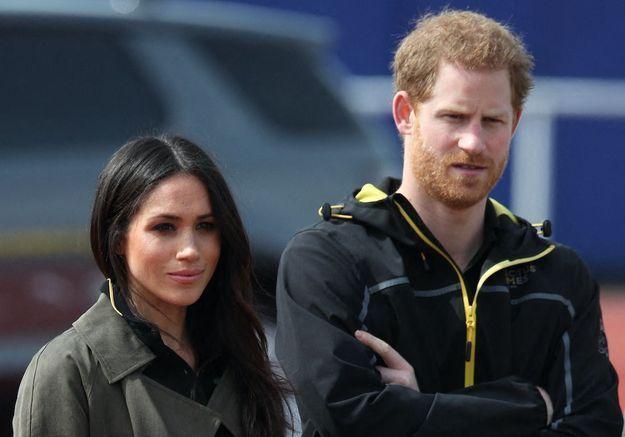 Meghan Markle et le prince Harry : « ils aimeraient un frère ou une sœur pour Archie »