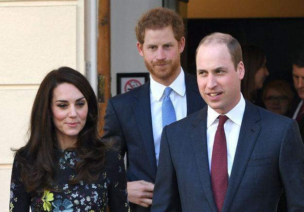 Meghan Markle et le prince Harry : ils surprennent Kate Middleton pour son anniversaire