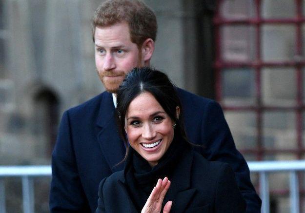 Meghan Markle et le prince Harry : le couple hué lors d'un grand événement