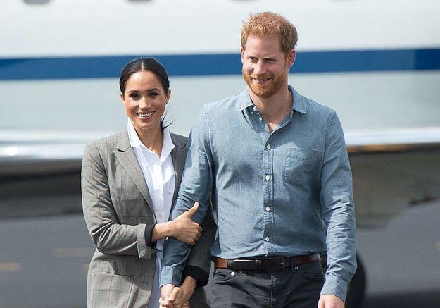 Meghan Markle et le prince Harry n'ont « aucun regret » mais veulent faire la paix avec la famille royale