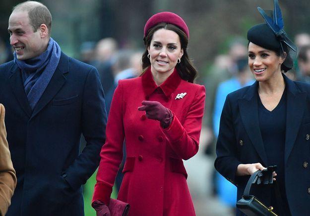 Meghan Markle : et si le prince William la détestait ?