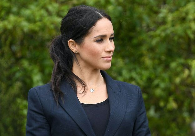 Meghan Markle : l'homme qui l'accusait de harcèlement démissionne de son travail pour la famille royale