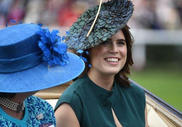 Meghan Markle : pour ses 40 ans, la princesse Eugenie prouve qu'elles ne sont pas en froid