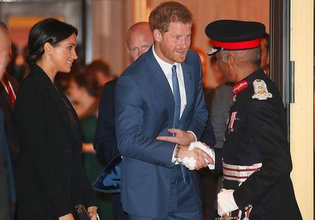Le prince Harry est parrain de WellChild depuis de nombreuses années
