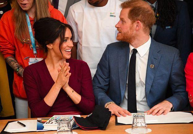 Megxit : quels métiers vont pouvoir exercer le prince Harry et Meghan Markle ?