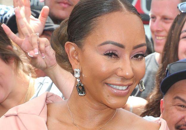 Mel B : l'ex Spice Girl, le visage transformé, méconnaissable, inquiète ses fans
