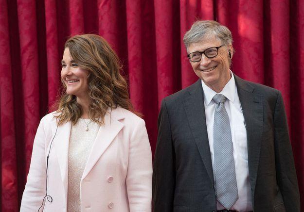 Melinda et Bill Gates divorcés, elle choisit de garder le nom de son ex-mari