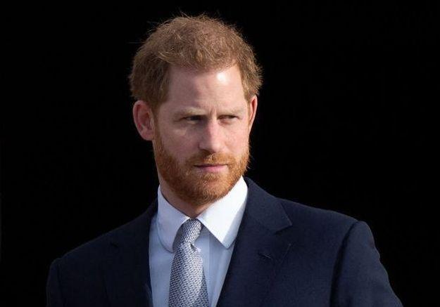 Mémoires du prince Harry : la famille royale aurait été prévenue à la dernière minute