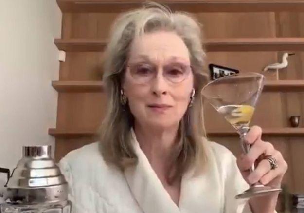 Meryl Streep, Christine Baranski et Audra McDonald : réunion enivrante au sommet pour rendre hommage au compositeur Stephen Sondheim