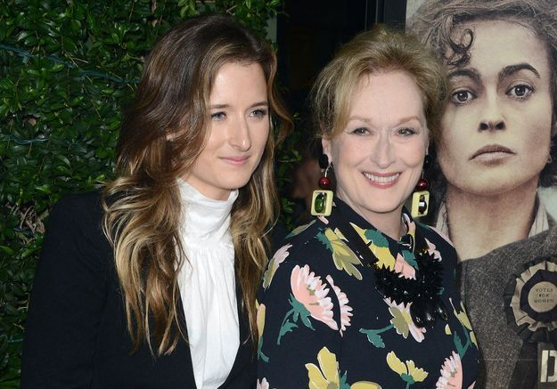 Meryl Streep : sa fille Grace s'est mariée avec Mark Ronson