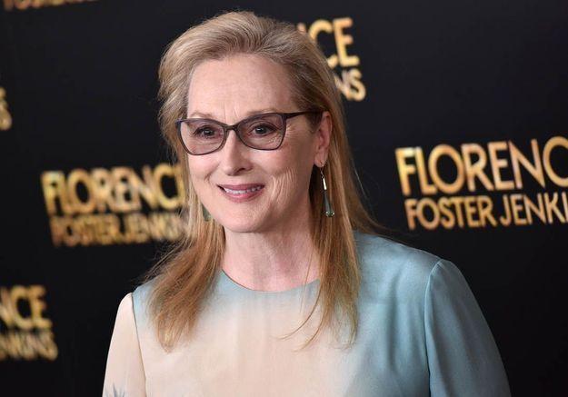 Meryl Streep se confie sur le couple gay qui a changé sa vie