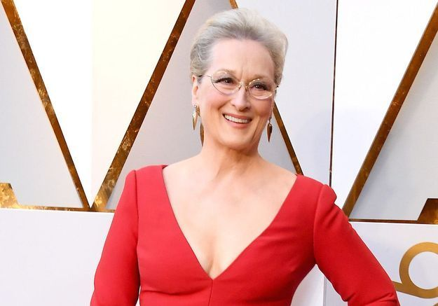 Meryl Streep va devenir grand-mère pour la première fois