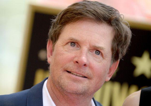 Michael J. Fox : « Je devrais être handicapé à l'heure qu'il est »