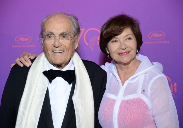 Michel Legrand et Macha Méril : leur sublime histoire d'amour