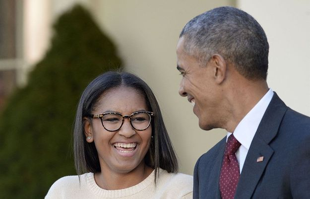 Michelle et Barack Obama : leurs tendres messages pour les 20 ans de leur fille Sasha