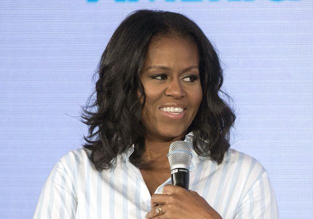 Michelle Obama : ce nouveau projet inattendu