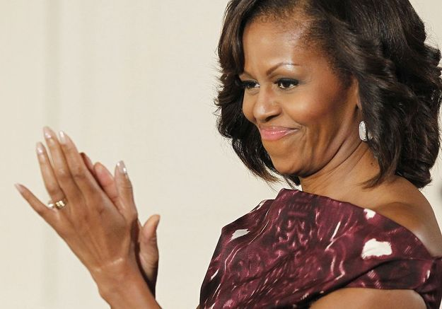 Michelle Obama : la plus 2.0 des First Ladies