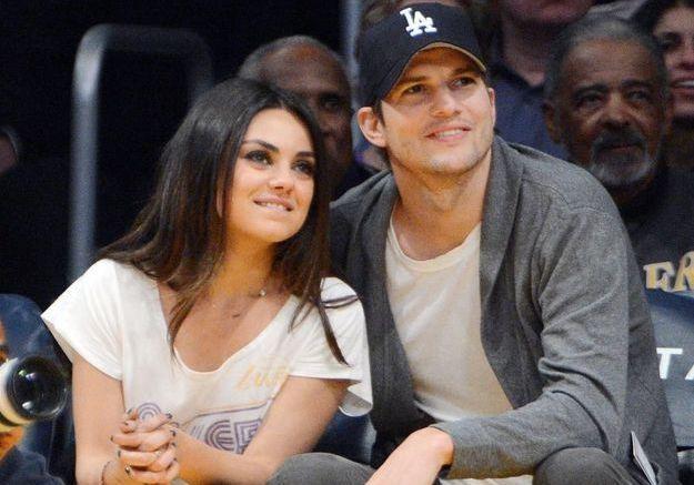 Mila Kunis et Ashton Kutcher : la date du mariage est fixée !