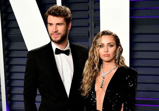 Miley Cyrus « soulagée » : elle finalise son divorce avec Liam Hemsworth