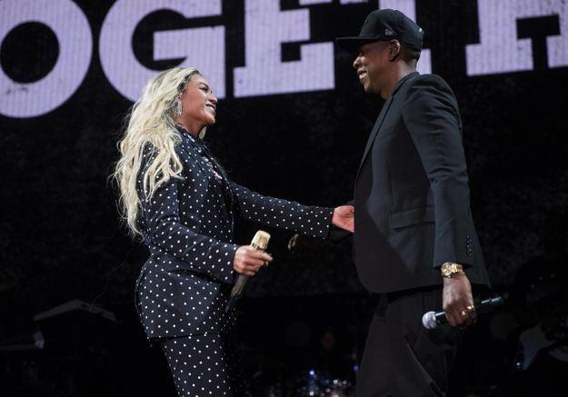 Mondial 2018 : pourquoi Jay Z et Beyoncé soutiendront-ils les Bleus lors de la finale ?