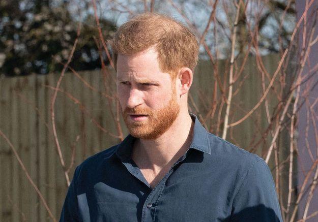 Mort du prince Philip : le prince Harry est de retour au Royaume-Uni