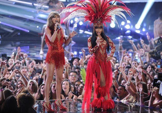 MTV VMAs 2015 : revivez les meilleurs moments de la soirée