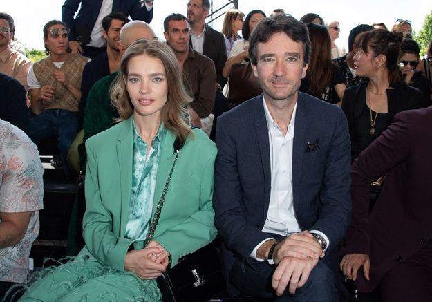 Natalia Vodianova mariée à Antoine Arnault : découvrez les images de la cérémonie !