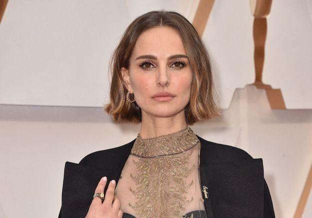 Natalie Portman : comment ses débuts d'actrice ont influencé sa sexualité