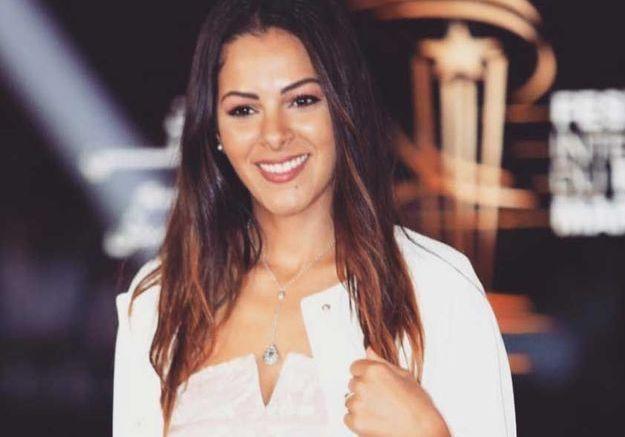 Nawel Debbouze, soeur de Jamel Debbouze, éblouit le Festival du film de Marrakech