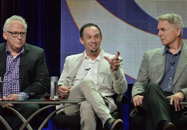 NCIS : les acteurs en deuil suite au décès de Gary Glasberg