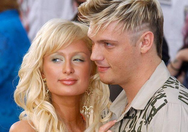 Nick Carter évoque sa relation toxique avec Paris Hilton