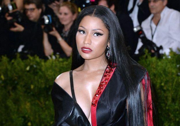 Nicki Minaj contactée par la Maison-Blanche après avoir déclenché une polémique sur le vaccin anti-Covid