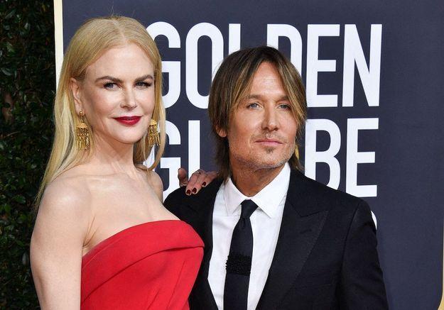 Nicole Kidman : ce que pense son mari de ses scènes de sexe à l'écran