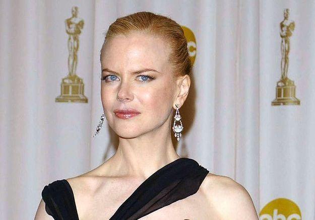 Nicole Kidman évoque la période difficile qui a suivi son divorce