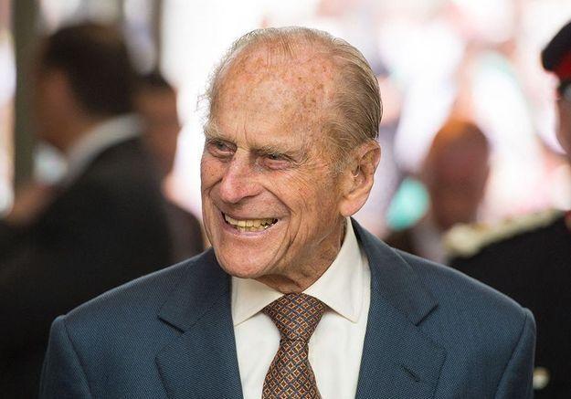 « Nous partageons le deuil de la reine » : Boris Johnson rend hommage au prince Philip