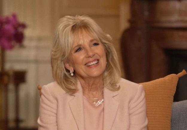 « On guérit avec le temps » : Jill Biden évoque son divorce pour la première fois