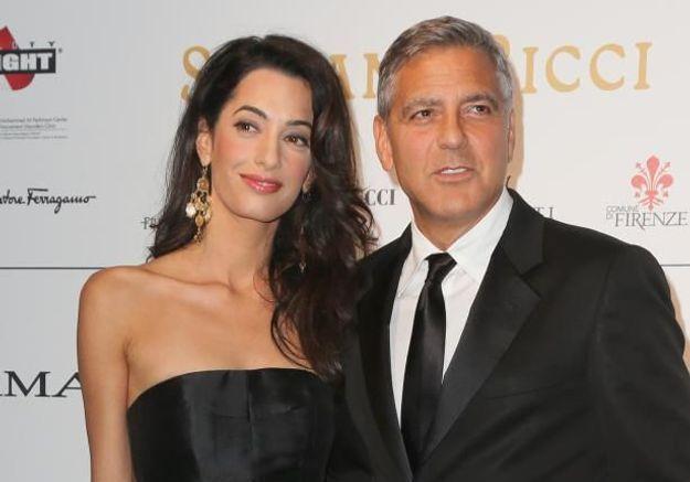 On sait qui va marier George Clooney et Amal Alamuddin