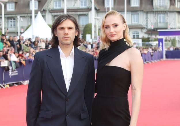 Orelsan : sa déclaration hilarante à Sophie Turner au festival de Deauville