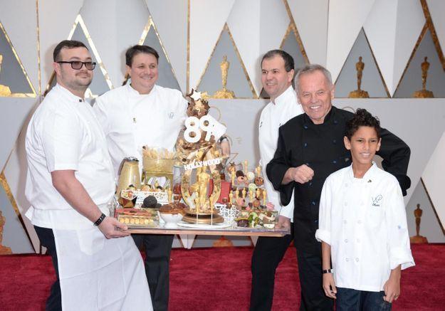 Oscars 2017 : les restes du dîner fastueux redistribués à 1100 personnes