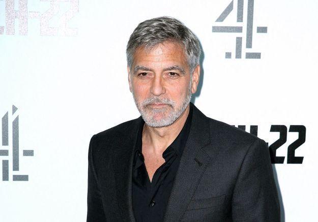 « Oui, c'est moi qui leur ai appris ça ! » : George Clooney se confie avec humour sur ses jumeaux