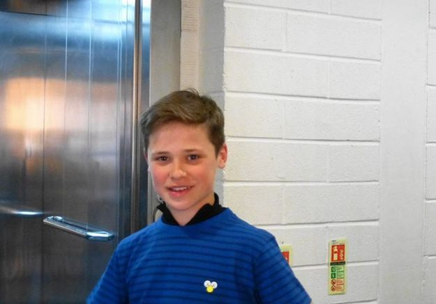 Outlander : l'acteur Jack Burns meurt brutalement à 14 ans