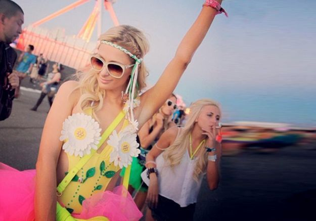 Paris Hilton: retour de hype?